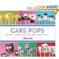 Cake Pops book - Bakerella