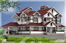 Luxury Home Mansion Plan House Designs