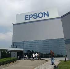 Pt Epson Membuka Lowongan Kerja Terbaru Bulan Januari 2020