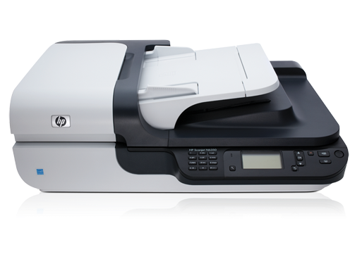 HP Scanjet n6350 Driver Scanner Download | HP Print Driver