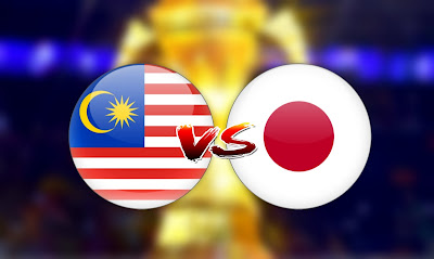 Live Streaming Malaysia vs Japan Badminton Piala Sudirman 24.5.2019