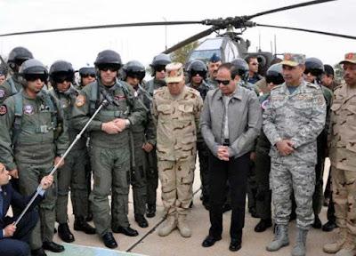 لجنة الدفاع والامن القومى, الامن القومى المصرى, تهديدات اثيوبيا بالحرب,