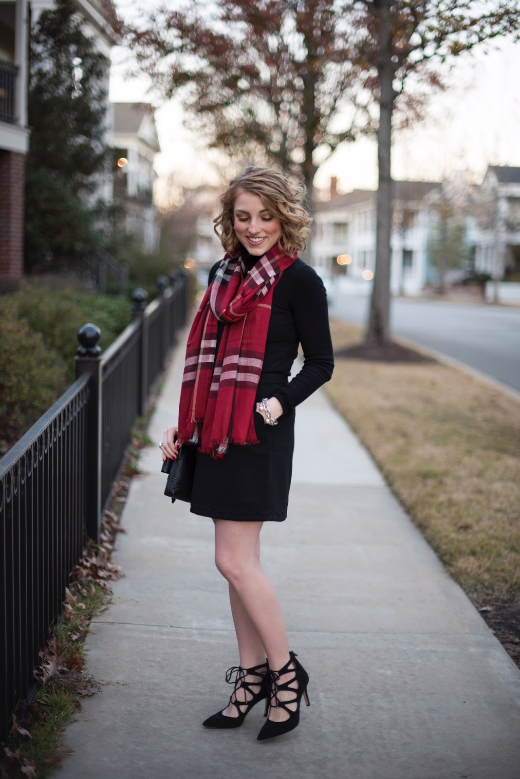 Classy Style - Something Delightful Blog
