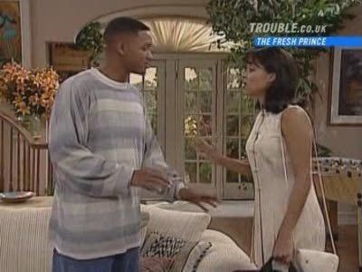 The Fresh Prince of Bel-Air - Season 6