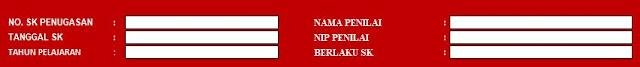 Download Aplikasi Penilaian Kepala Sekolah Tahun 2018, Form KS Terbaru, https://gurujumi.blogspot.com/
