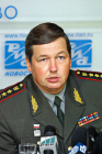 Alexander Savenkov Chief Military Prosecutor Russia