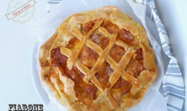 Ti regalo una ricetta: il Fiarone Molisano