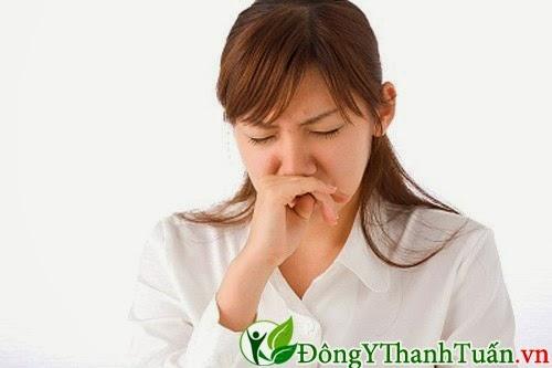 bệnh viêm mũi xoang theo mùa