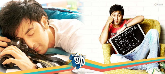 Wake Up Sid 2009 Full Movie HD Download 720p