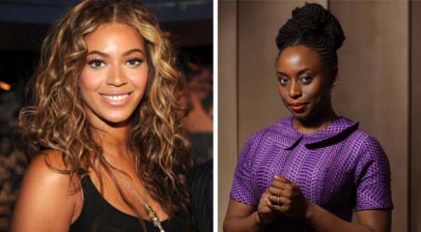 Chimamanda Adichie: I Don't Practice Same Feminism As Beyonce, She Didn't Make Me Popular