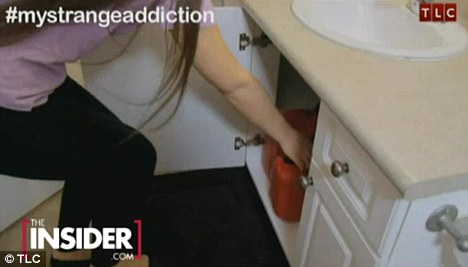 Strange Addiction