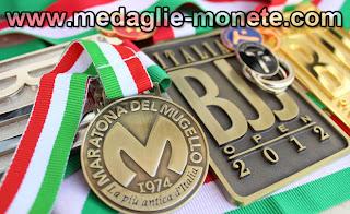 medaglie premiazioni sportive
