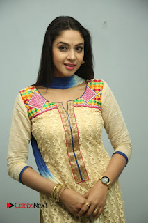 Actress Angana Roy Latest Picture Gallery in Salwar Kameez  0087.JPG