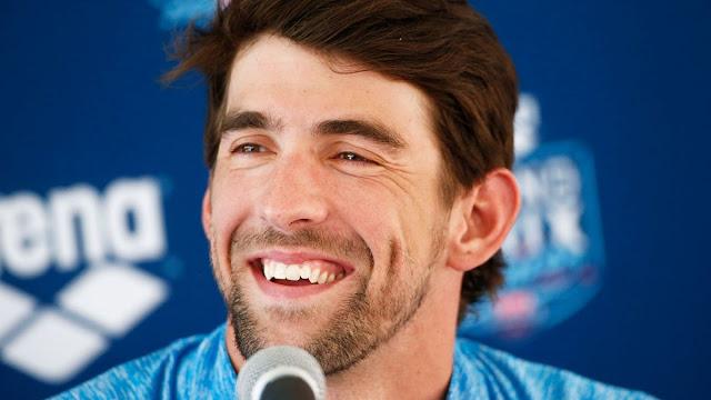Michael Phelps - Swimming, Athlete - Tiyambuke Biography #StirTheGift #Olympics - Part II