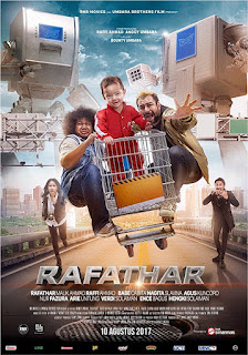 Download Film Rafathar (2017) WEB-DL Full Movie
