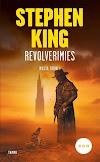 Stephen King Musta torni -sarjassa nähdään Jasper Pääkkönen