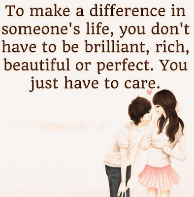 Quotes About Caring Interesting Top  100 Best Caring Quotes  The Best Quotes Picture
