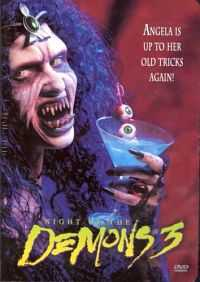 Night of the Demons III 1997 Hindi Dual Audio 250MB Download