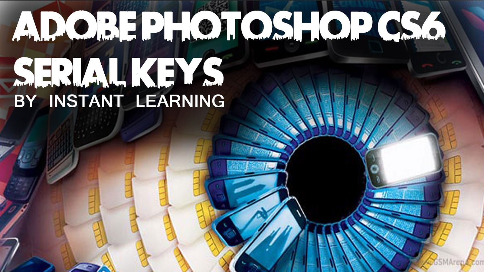 license key for adobe photoshop cs6