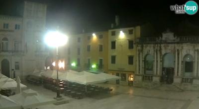 câmeras ao vivo da croacia