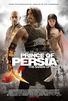 Prince of Persia The Sands of Time 2010 720p Hindi BRRip Dual Audio