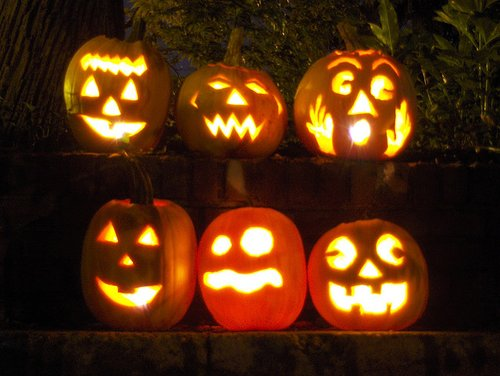 Top 20 Easy and Fun Halloween Home Decoration Ideas 7