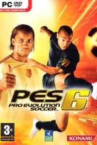 Pro Evolution Soccer 6-RELOADED Game Free Download For PC