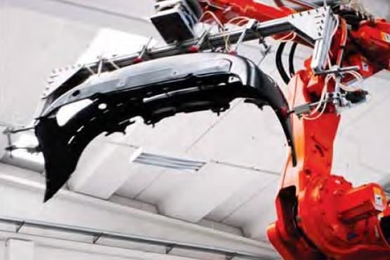 Robotizare PRASCO