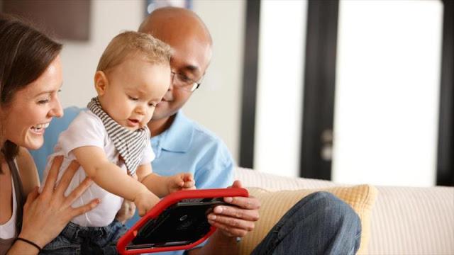 Hombres mayores tienen hijos más inteligentes que los jóvenes
