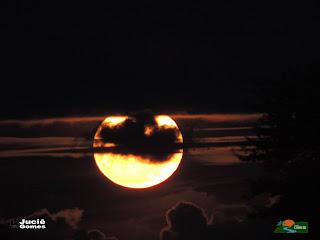 Cristiano Constantino - A super Lua
