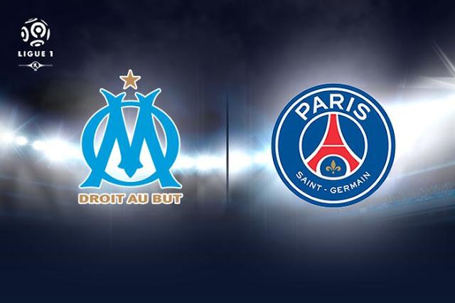 แทงบอลออนไลน์ วิเคราะห์บอล ลีก เอิง : โอลิมปิค มาร์กเซย vs ปารีส แซงต์ แชร์กแมง