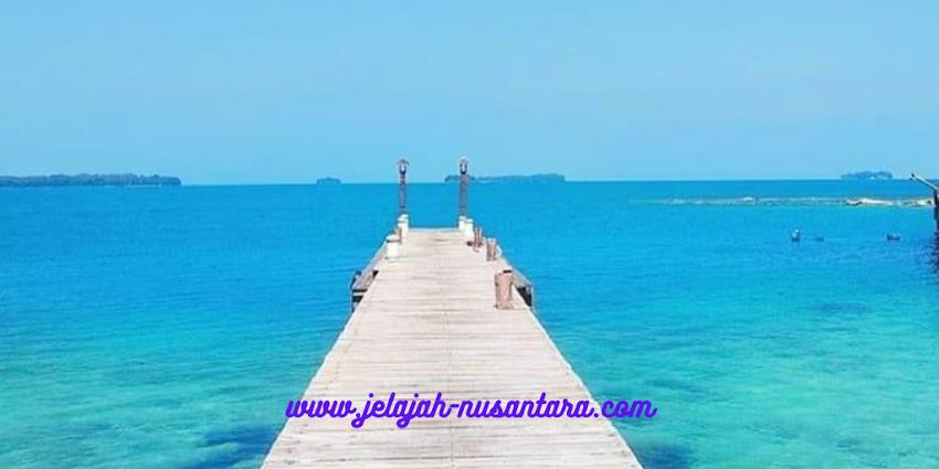 paket wisata royal island resort pulau kelapa 3 hari 2 malam