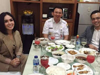 Awas, Aksi Suap Hakim Pengadil Ahok, Begini Pendapat Politikus Gerindra