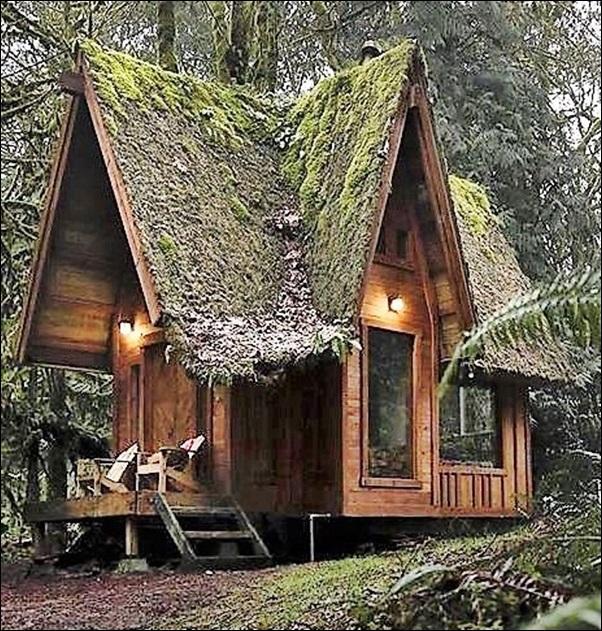 foto casa madeira rustica 14