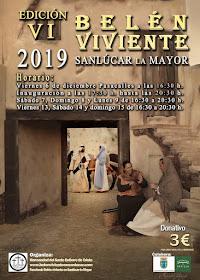 Sanlúcar la Mayor - Belén Viviente 2019 - Acuarela Fotógrafos
