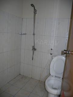 kelapa karimunjawa standar ac toilet