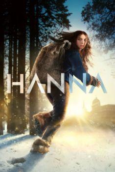 Hanna 1ª Temporada Torrent – WEB-DL 720p/1080p Dual Áudio