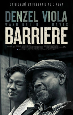 Barriere Denzel Washington