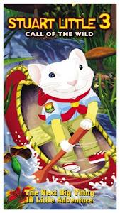 Stuart Little 3: Call of the Wild Poster