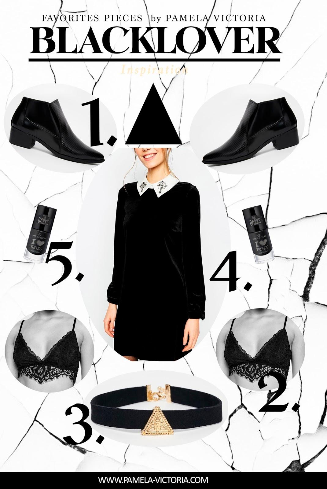 Vestido velvet, vestido negro, zapatos de charol, boston boots charol, esmalte negro, look negro, comprar vestido negro terciopelo