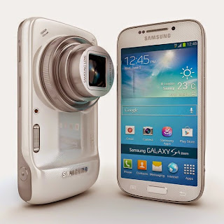 Cara Root Samsung S4 Zoom SM-C101