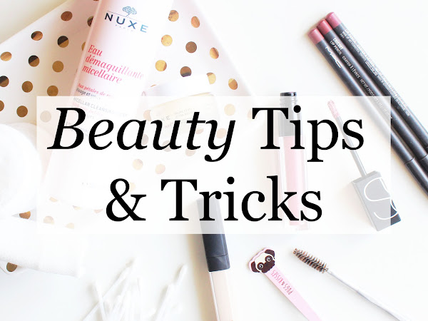Beauty Tips & Tricks