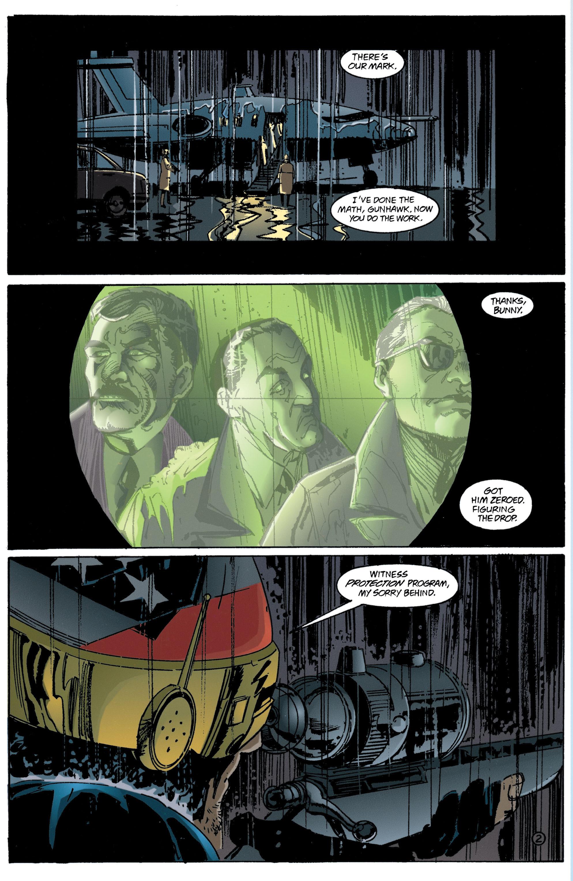 Detective Comics (1937) 708 Page 2