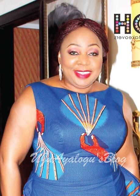 Senator Ita Giwa Defects From APC