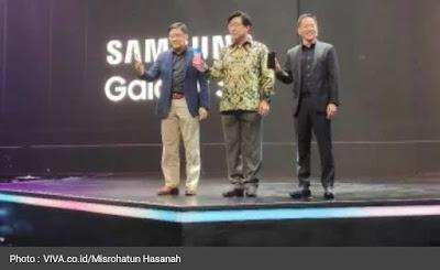 Samsung Resmi Boyong Galaxy S10 1TB ke Indonesia, dengan Harganya Menggoda