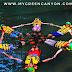 Harga Paket Body Rafting Di Green Canyon Terbaru 2018