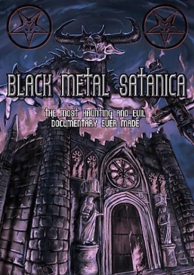 BLACK METAL SATANICA - Online - Subtitulado - El Cuartel del Metal 88454b505e29b