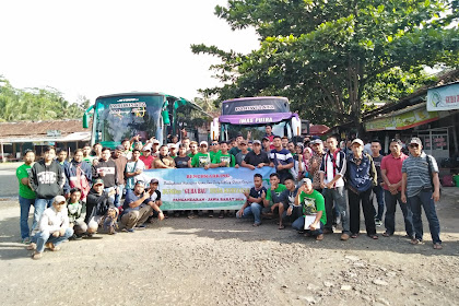 Tour Gathering Operator Body Rafting Guha Bau