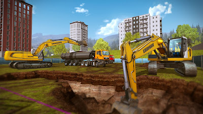 Download Construction Simulator 2015 Highly Compressed Game For PC