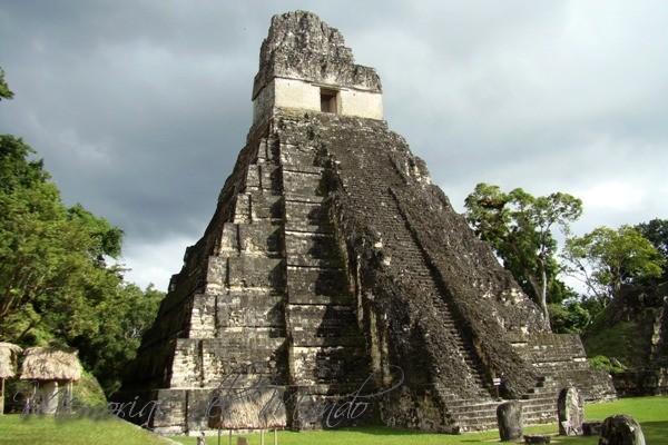 Que ver en Tikal en un día